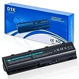 DTK MU06 593553-001 593554-001 636631-001 Laptop Battery Replacement for HP G62 G72 Pavilion G4 G6 G7 DM4 DV6-3000 DV6-4000 Presario CQ42 CQ56 CQ57 Notebook