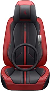 Car Seat Covers Sets,Suitable for Hyundai Elantra 2019 Car Seat Pad Cushion Pad Non-slip Protector Cover Mat
