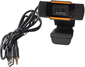 ller76 Full HD 1080P Webcam or 720P Webcam with Mic, Widescreen Video Calling and Recording, 1080p Camera, Desktop or Lapt...