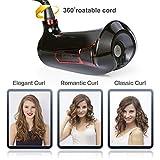 Zoom IMG-1 igutech arricciacapelli automatico con riscaldatore
