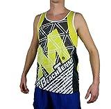 Max Beach Tenis MBT - Camiseta sin mangas para hombre, talla XL