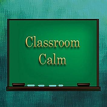 Classroom Calm