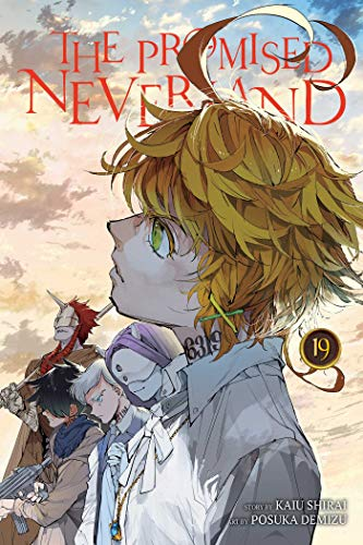 The Promised Neverland, Vol. 19 (19)