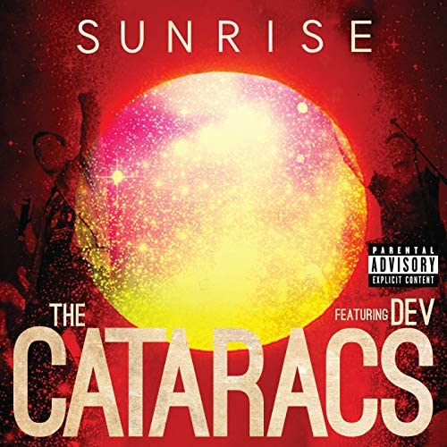 The Cataracs feat. Dev