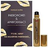 COPULINOL X2 100% Feromona para mujer 8ml roll-on Regalo de feromonas humanas para ella Atrae a los hombres Moléculas afrodisíacas extra fuertes