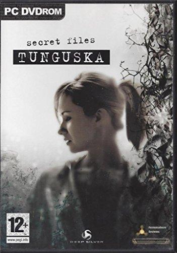 Secret Files: Tunguska (輸入版)