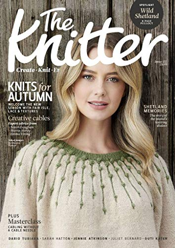 The Knitter UK Edition