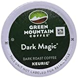 Green Mountain K-Cups Dark Magic, 12 ct
