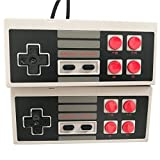 Game Controller Gamepads for CoolBaby Retro Game Console 600