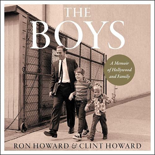 Couverture de The Boys