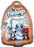 Funkeys Radica U.B Computer Game Starter Kit with Lotus and Deuce Plus Software CD (L7288)