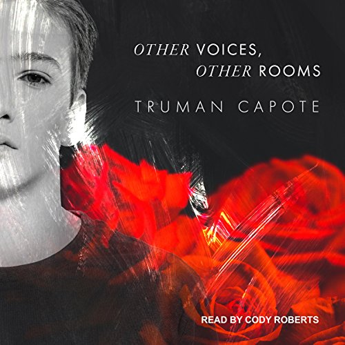 Other Voices, Other Rooms audiobook cover art