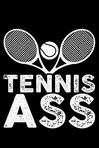 Tennis Ass: Jahreskalender für das Jahr 2020 Din-A5 Format Jahresplaner