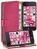moex Klapphülle kompatibel mit iPhone 6s Plus / 6 Plus