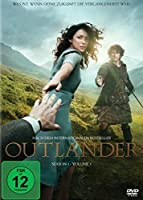 Outlander - Season 1 - Vol.1