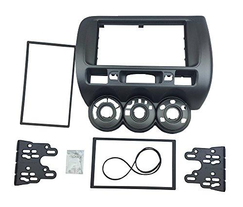 Maxiou 2 Din Doppio Din Facia DVD Radio Stereo Kit Montaggio fascia