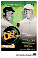 Russell Simmons Presents: Def Poetry Season 2 [DVD] [Import]