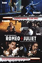 William Shakespeare's Romeo & Juliet Poster Movie (27 x 40 Inches - 69cm x 102cm) (1996)