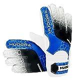 Hudora Goalkeeper - Guantes Infantil, tamaño S