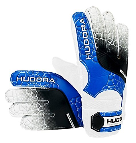 HUDORA Torwart-Handschuhe Kinder, Gr. S - Fußball-Handschuhe - 71536/01