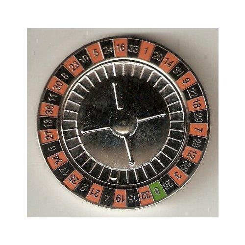 Roulette Pokergewicht