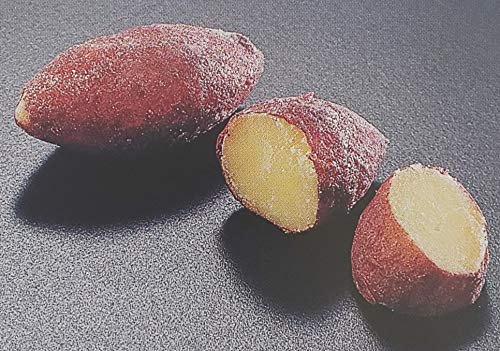 焼きプチ芋 500g(袋中43〜45個)約L5cm 業務用 冷凍 中国