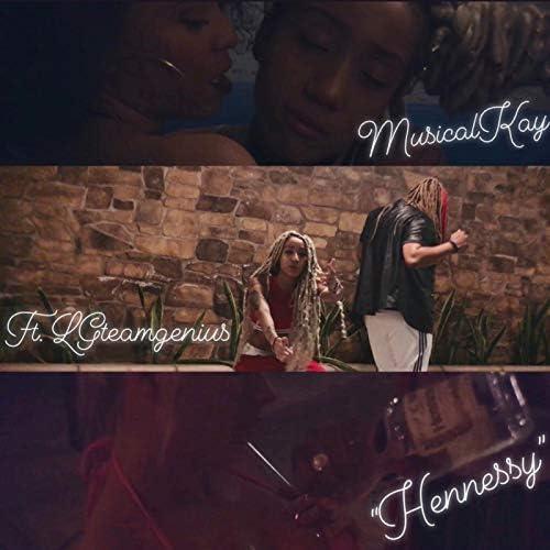 Musical Kay feat. LgTeamGenius