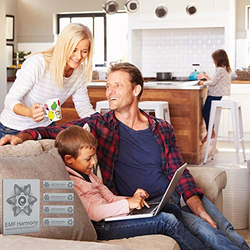LIFEHARMONY EMF Harmonizer Home & Office Protection
