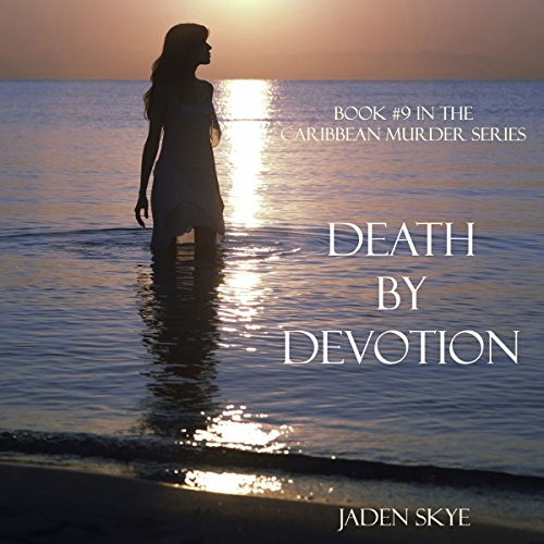 Death by Devotion audiobook cover art