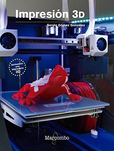 Impresión 3D: 1