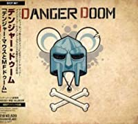 Mouse & The Mask by Danger Doom (2006-10-04)