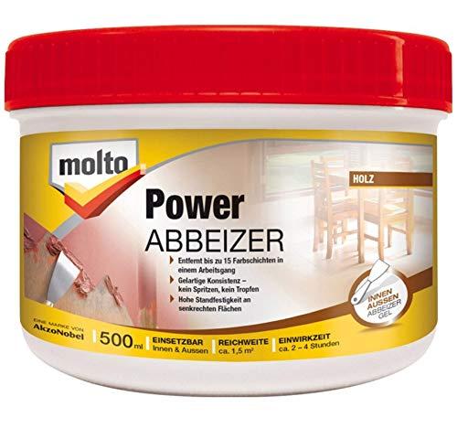 Molto Power-Abbeizer 0,5L