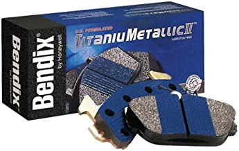 Best mkd711 brake pads Reviews