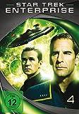 Star Trek - Enterprise: 4 [6 DVDs]
