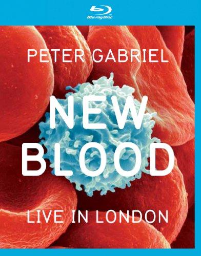 Top 10 Best peter gabriel new blood Reviews
