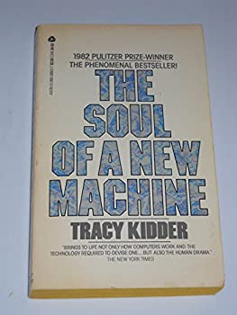 Paperback The Soul of a New Machine Book
