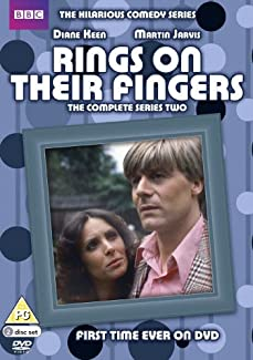 Rings On Their Fingers - The Complete Series Two