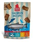 Plato Dog Treats -- Natural Salmon -- Pet Treats, All-Natural, Non-Gmo, No Artificial Flavors, Or...