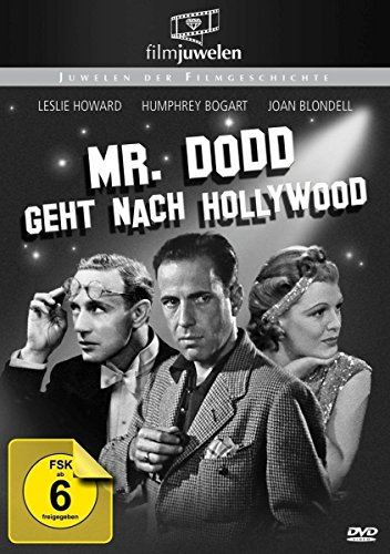Mr. Dodd Geht nach Hollywood (Filmjuwelen)
