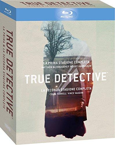 True Detective: La Serie Completa - Esclusiva Amazon (6 Blu-Ray)
