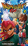 Inazuma Eleven Go nº 02/07 (Manga Kodomo)