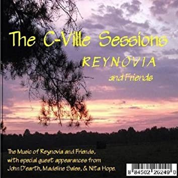 THE C-VILLE SESSIONS