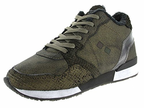 Mundart 21CLTX Damen Sneaker 40