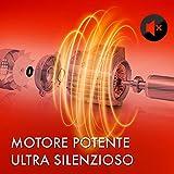 Zoom IMG-1 artgo pablo tapis roulant elettrico