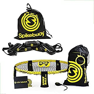 Spikeball Pro Kit Bundle with Spikebuoy