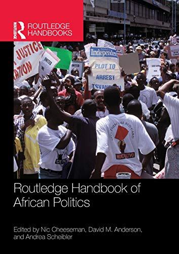 劳特利奇非洲政治手册