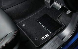 Genuine LDV T60 Carpet Mat Set Front & Rear