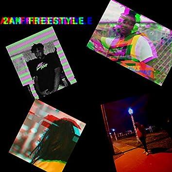 2AM FREESTYLE
