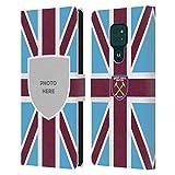 Head Case Designs sous Licence Officielle West Ham United FC Coutume Personnalisé Union Jack...