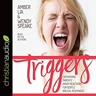 Triggers cover art